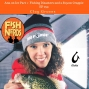 Artwork for Ana on Ice $15k Crappie and Fishy Disasters EP239