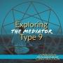 Artwork for Exploring Enneagram Type 9 (The Mediator)