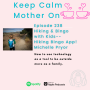 Artwork for 238.  Hiking & Bingo with Kids-- Hiking Bingo! with Michelle Pryor