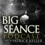 Artwork for International Spiritual Medium Barrie John - Big Seance Podcast: My Paranormal World #138