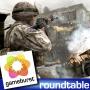 Artwork for GameBurst Roundtable - Military Shooty Shooty Bang Bang