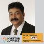 Artwork for Investor Connect: 446 - Sajol Ghoshal of Advanced TeleSensors/Cardi/o
