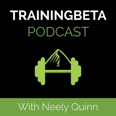 The TrainingBeta Podcast: Climbing Training Podcast show image