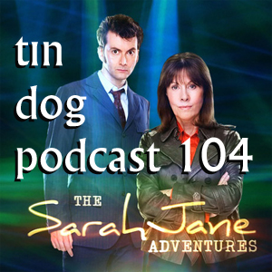 TDP 104: Dead Shoes and SJSA 3.2 & 3.3