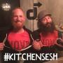 Artwork for #SufferBetter #KitchenSesh with Bob Africa, Josh Stevens, and Peter Maksimow