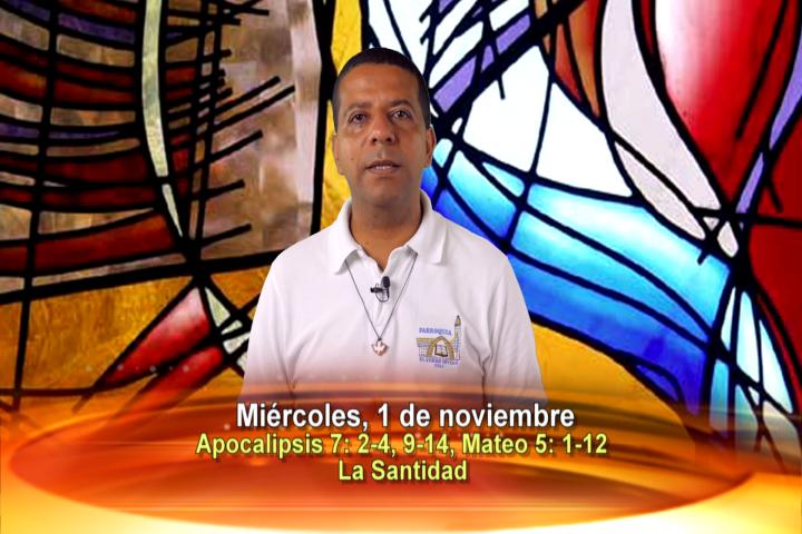 Artwork for Dios te Habla con Oscar Arlés Soto Varona    Tema el hoy: La Santidad