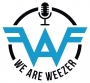 Artwork for Perfect Situations 002 - We Are Weezer - Beach Boys & Weekend Woman Round Table
