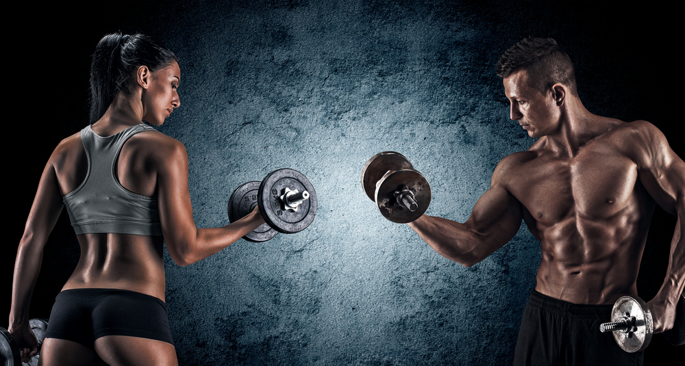 How to Weight Lifting Helps to Reduce Over weight : Weight Loss