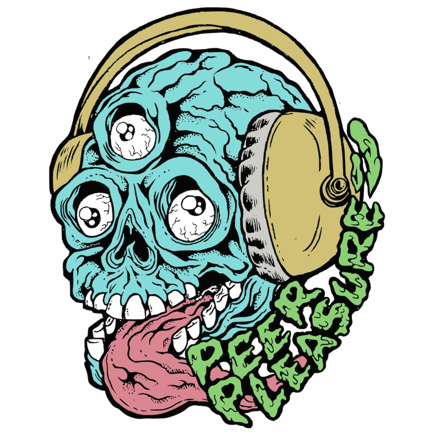 The Peer Pleasure Podcast show art