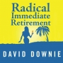 Artwork for 031 - ...Or You Could Retire Right Now! Book Review of Radical Immediate Retirement by David Downie