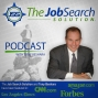 Artwork for LinkedIn 10-25-15 Rule When Searching for a Job Part I