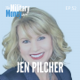 Artwork for The Military Entrepreneur's Guide to Patriot Boot Camp with Jen Pilcher