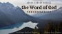 Artwork for Word of God {Preservation}