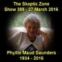 Artwork for The Skeptic Zone #388 - 27.Mar.2016