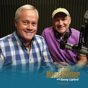 Today's Homeowner Podcast