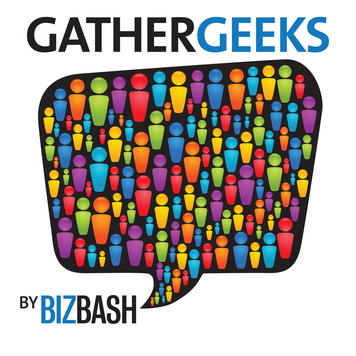 Artwork for GG047: How Strategic Event Design Can Change Attendee Behavior