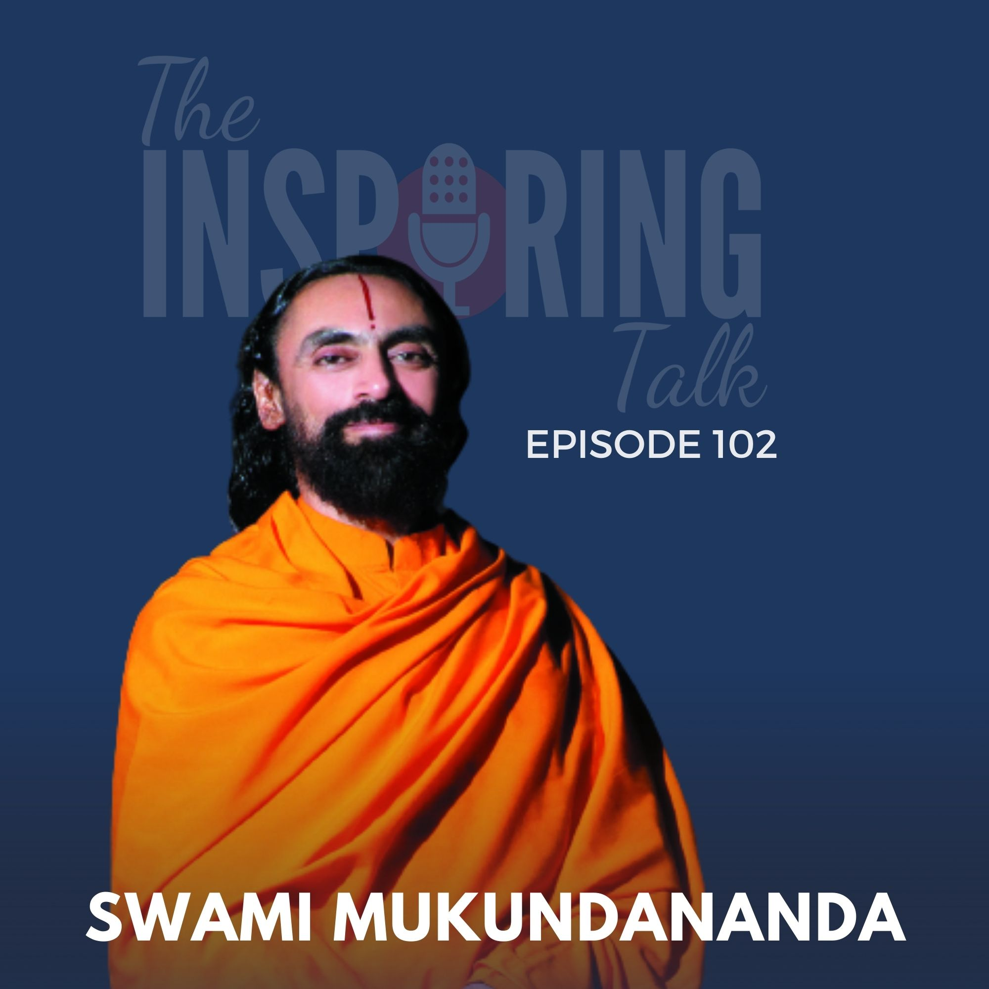 Swami Mukundananda on Spirituality, Science of Mind Management and Delayed Gratification: TIT102