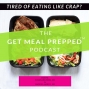 Artwork for GMP 008: Low Carb Ketogenic Instant Pot Meal Prep Tips