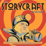 Artwork for Storycraft Chronicles 1: What I learned making stories this week - Solo minisode