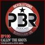 Artwork for EP100: Callin' The Shots