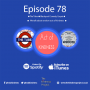 Artwork for Episode 78 - The Tube, Blackpool Comedy Carpet and we talk random acts of kindness