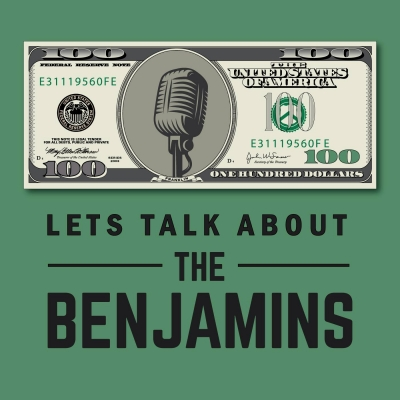 Let's Talk About The Benjamin's Podcast show image
