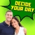 621. Decide Your Day By Creating Your Future show art