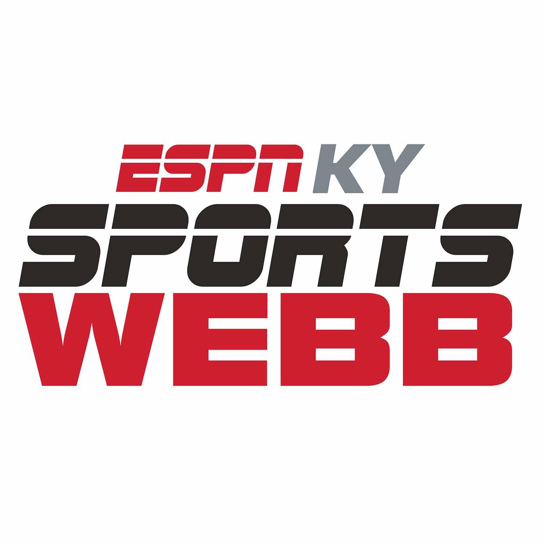 The Sports Webb show art