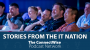 Artwork for Stories from The IT Nation: Transforming Your Customer's Experience