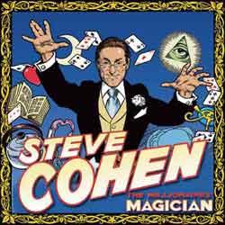 MNW46 :: STEVE COHEN