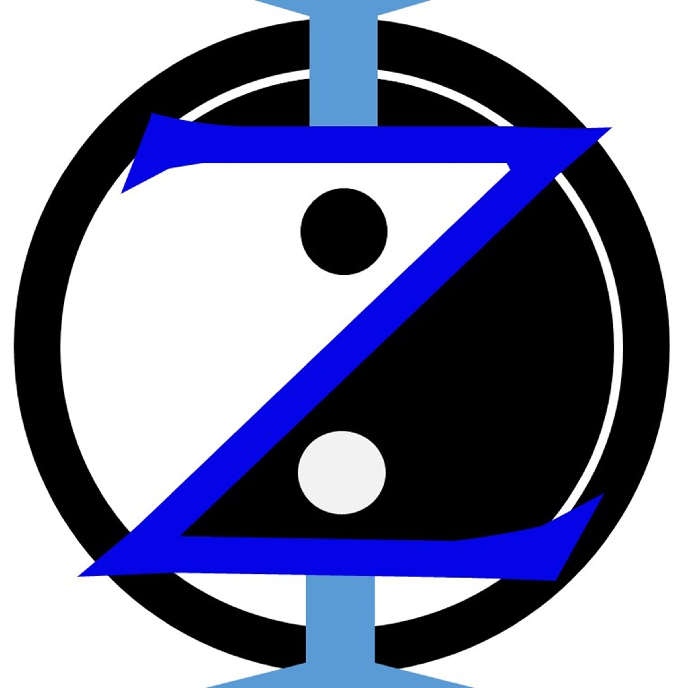 InnerZension's podcast show art