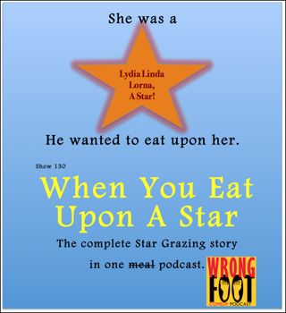 EP130-When You Eat Upon A Star