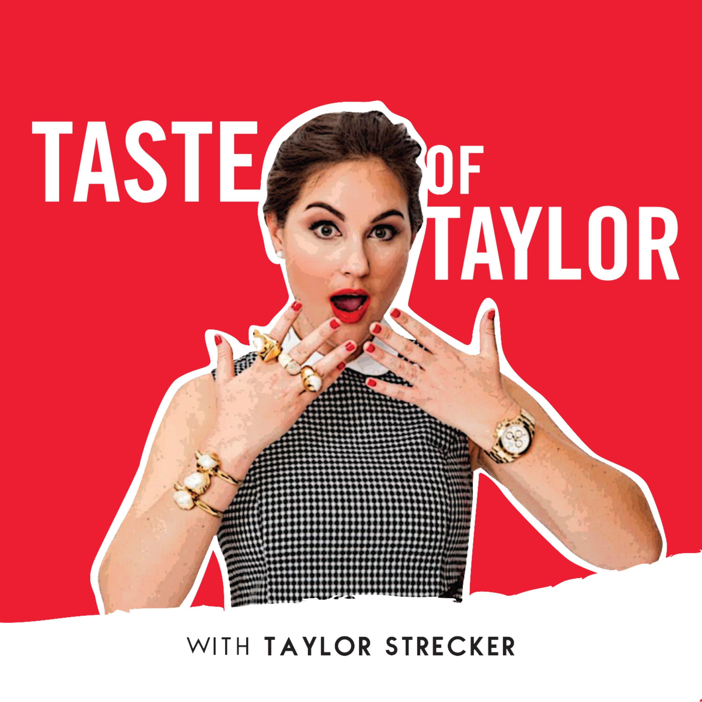 Artwork for Taste Of Taylor