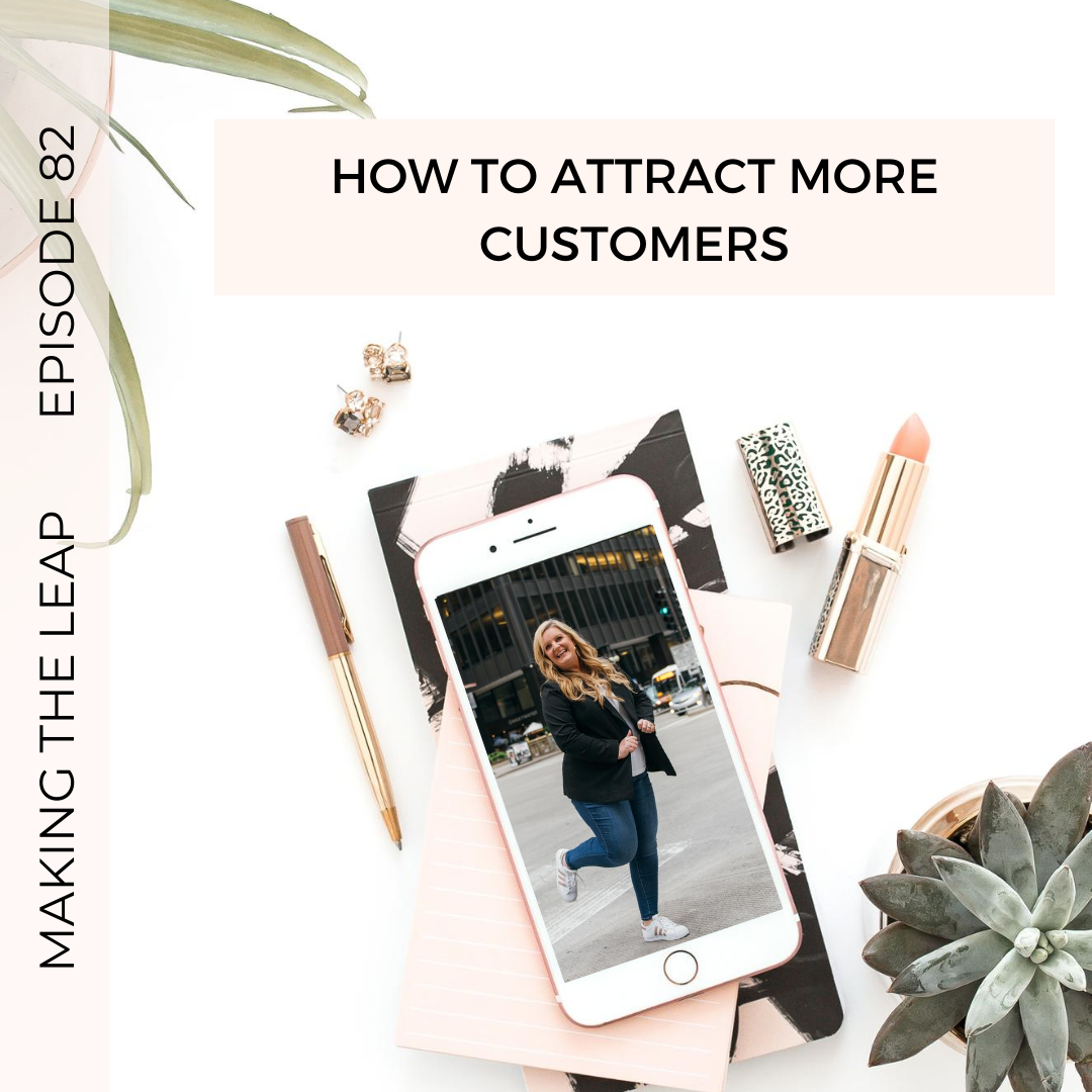 How to Attract More Customers