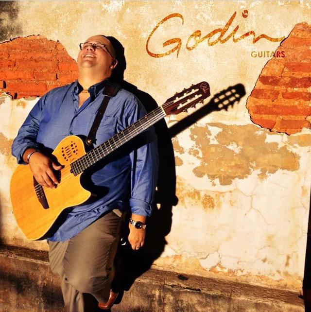 Luthier Angelo Nazario Sepúlveda, Ph.D. | Lajas | Puerto Rico