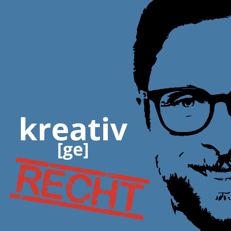 kreativ[ge]recht - Rechtliche Tipps für Kreative - Anwaltsdeutsch verboten! show art