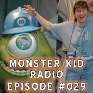 Monster Kid Radio #029 - Tracey Morris and The Valley of Gwangi, Part One
