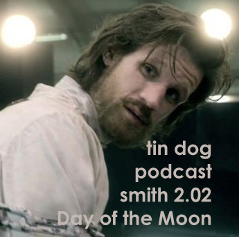 TDP 173: Day of the Moon - Smith 2.02