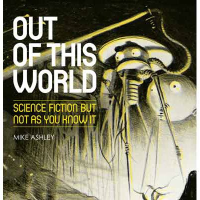 Out of This World: The Launch of the British Library Exhibition