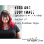 Artwork for Body Positive Yoga: An Interview with Amber Karnes