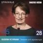 Artwork for #28 Feminism & Digitalisering - Gudrun Schyman