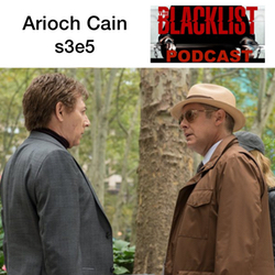 Arioch Cain s3e5  - The SMG Blacklist Podcast