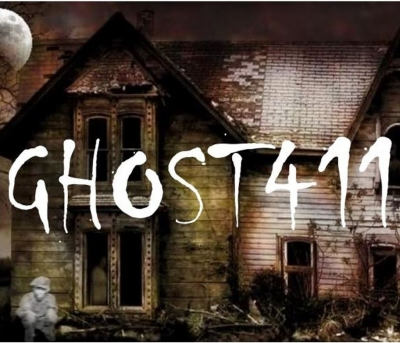 ghost411's podcast show image