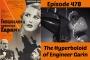 Artwork for Episode 478: The Hyperboloid of Engineer Garin