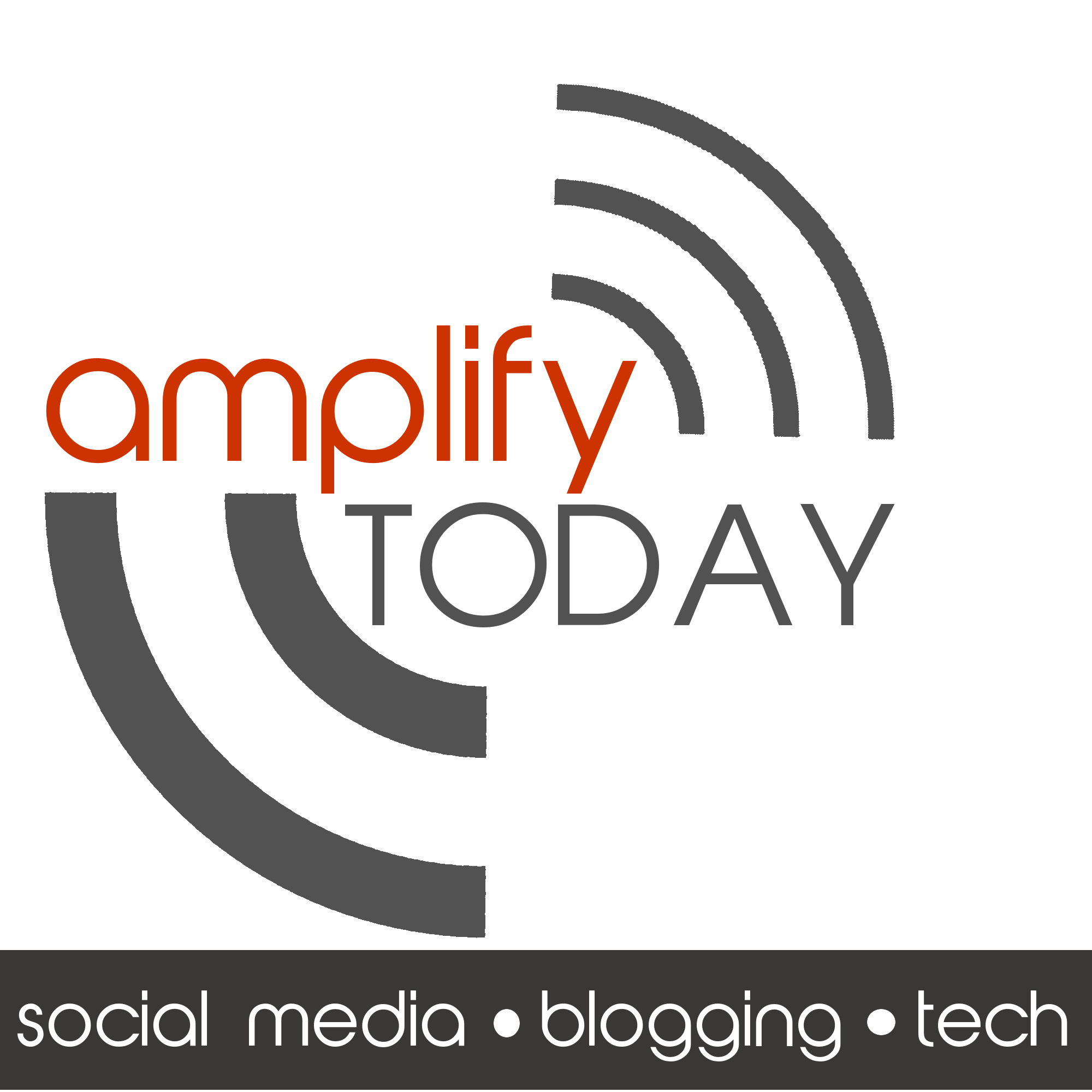 Amplify Today: Tech, Social Media and Pop Culture show art