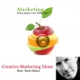 Artwork for How To Help Clients Find You - Creative Marketing Show 432