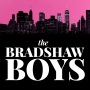 Artwork for Bradshaw Boys Family Holiday 2018