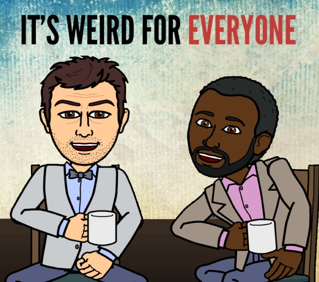 #81: Movies in 3 Words, Levi's Jeans and Chris Jones!