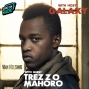 Artwork for Trezzo Mahoro from Van Helsing on SYFY chats with Galaxy