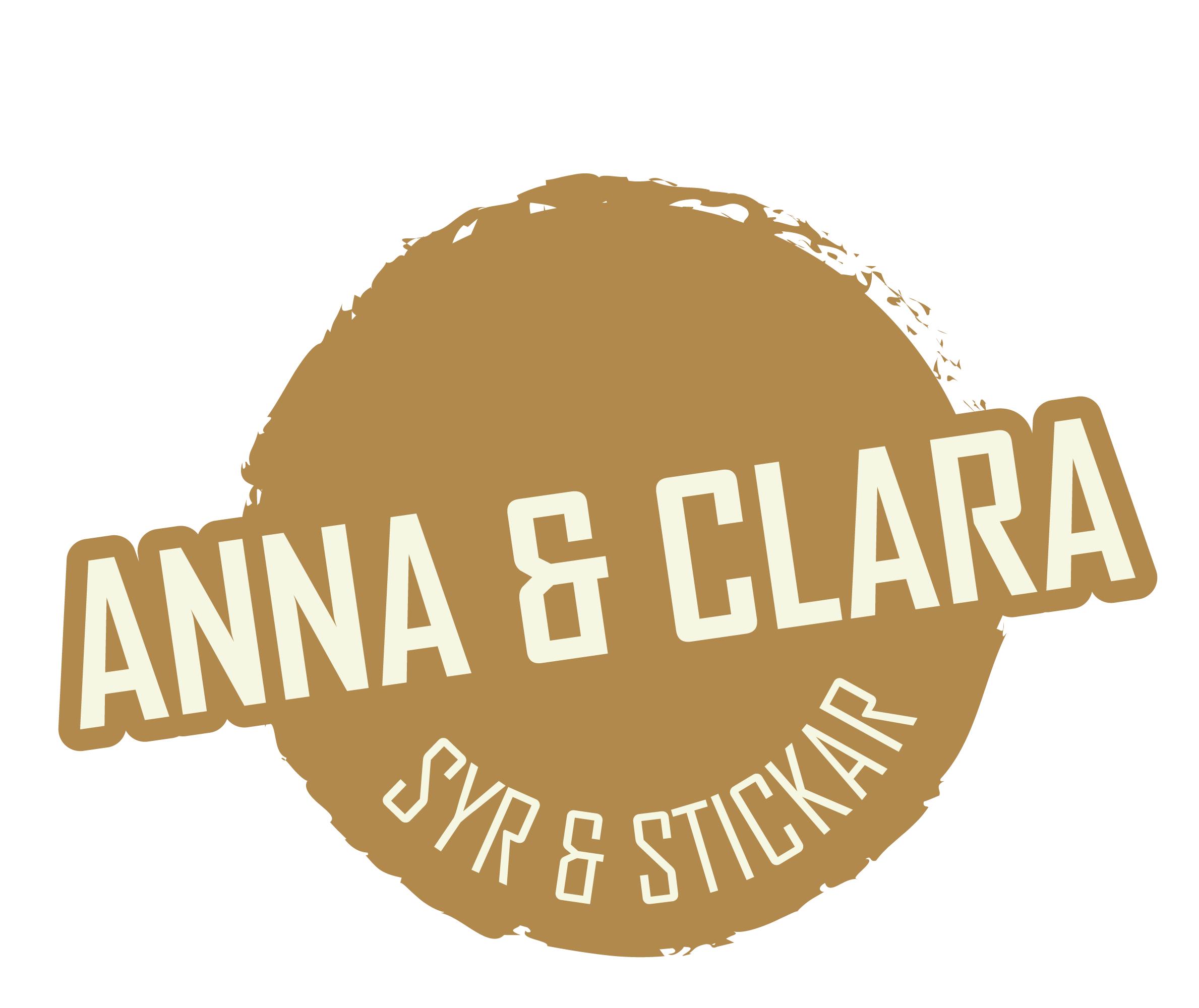 Anna & Clara